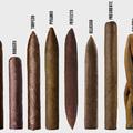 Alapismeretek: A szivarok formái