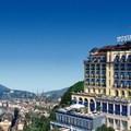 Svájcban Szivaroztam - Art Deco Hotel Montana, Luzern - Hemingway Szivar Lounge