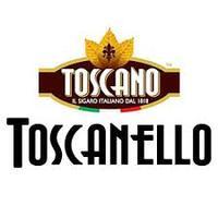 Toscanello a Toszkán száraz szivar