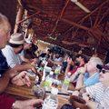 Szivar Szafari Nicaraguában