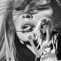Brigitte Bardot - akitől dohányozni tanultak a nők