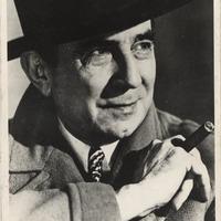 Drakula gróf szivarral - Lugosi Béla Hollywodban