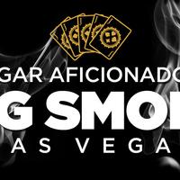 Big Smoke - Las Vegas a szivarosok legnagyobb éves rendezvénye
