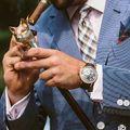 A világ legdrágább karórái és a prémium szivarok