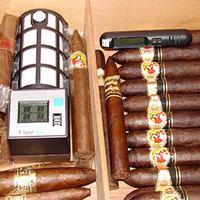 A Németek is Érteni Szereretnének a Szivarok Párásításához - Cigar Spa