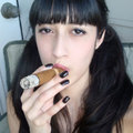 Theresa Merchant - Smoking Hot Cigar Chick