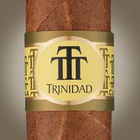 Trinidad Reyes - Tesztelés a Szivarklubban