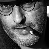 Jean Reno - Szivarozó Világsztárok