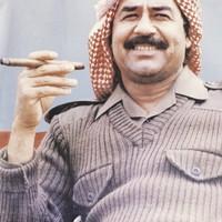 Szaddam Husszein Szivarozó Despota