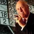Red Auerbac - Minden idők egyik legnagyobb kosárlabdaedzője, a Boston Celtics elnöke