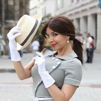 Mayra Verónica - Havanna utcáin elszív egy Cohibát