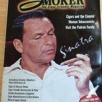 Frank Sinatra - Füst és Szivar