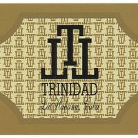 Szivar Kóstoló - Trinidad Reyes - 11 cm hosszú, gyűrűméret: 40