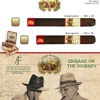 AJ Fernandez Cigar Company - Nicaragua
