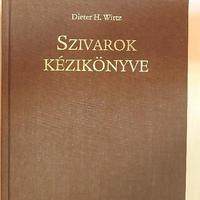 Dieter H. Wirtz - Szivarok kézikönyve