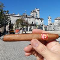 Kubában Jártam