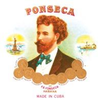 Fonseca - F.E. Fonseca Habana - Made in Cuba