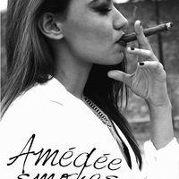 Amédée Betancour - Szivarozik