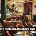 Hova menjek Dubajban szivarozni? - COYA Dubai's Member's Club