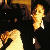 Sigourney Weaver és a dohányzás