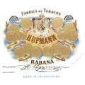 H. Upmann - Fabrica de Tabacos - Habana - Made in Havana-Cuba