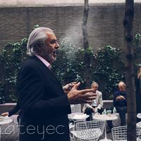 La Palina Cigar - Bill Paley