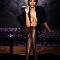 A Playboy is foglalkozott a szivarozás témájával