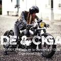 Cigar Social Club - Smoke and Ride