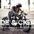 Cigar Social Club - Smoke and Ride