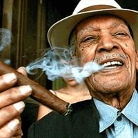 Compay Segundo - Buena Vista Cuban Cigar King