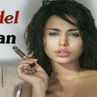 Ayyan Ali a Gyönyörű Pakisztáni Model Színész Énekes Szivarral