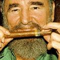 Híres Szivarosok - Fidel Castro
