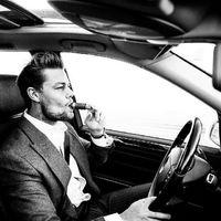 Lehet e a kocsiban szivarozni?