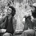 A Szivarozó Forradalmár - Ernesto Che Guevara