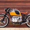A híres Cohiba Cafe Racer - Motorok és Szivarok