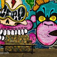 Szivar Graffitik a nagyvilágból