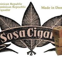 Sosa Cigars - Dominika