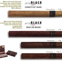 Aristof Cigars