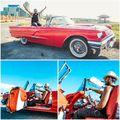Kubai Autók és Kubai Szivarok