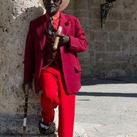 Kubai divat - Régen és ma