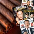 A XX. század TOP 100 szivaros híressége a Cigar Aficionado magazin szerint