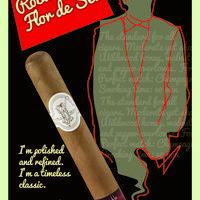 Flor de Selva Cigars - Maya Selva