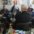 Pécsi Füstölgők Asztaltársaságának Hagyományőrző Egyesülete
