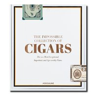 Aaron Sigmond: The Impossible Collection of Cigars