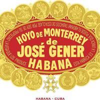 Hoyo de Monterey - Le Hoyo de San Juan -Tesztelés a Szivarklubban