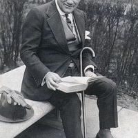 Enrico Caruso az első sztártenor is szivarozott, mint minden úriember