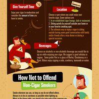 Hogya kell szivarozni