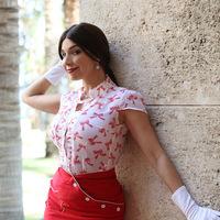 Mayra Verónica - Kubai származású énekes és modell