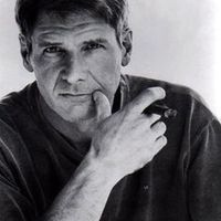 Harrison Ford - Füstölgő Világsztárok