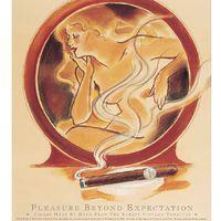 Ashton Szivarok Reklámplakátjai